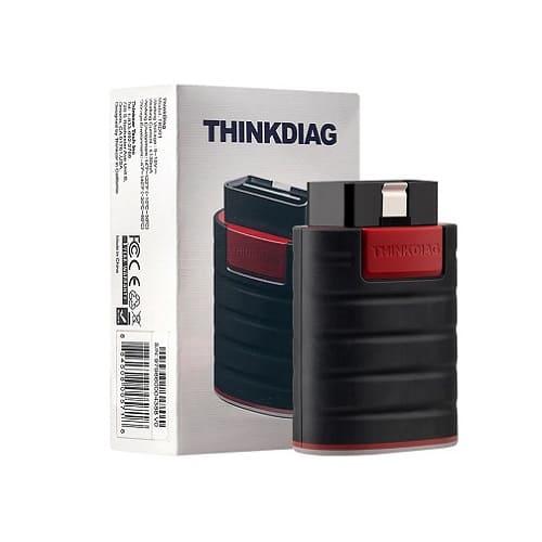 Thinkdiag Launch X431